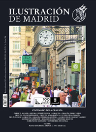 "Revista ""Ilustración de Madrid"""